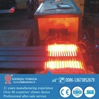 160KW hot forging induction heating plate