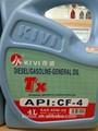 castrol distribuidores de óleo