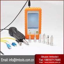 Hand-held Optical Fiber Inspection Probe TM-VM-100