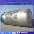 Réservoir sous pression en acier inoxydable, galvanisé réservoir d'eau sous pression réservoir d'eau sous pression