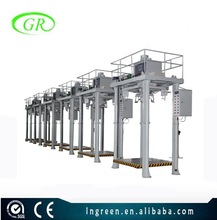 Automatic pouch chili powder packing equipment