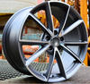 19*8.5inch, 23ET, 5*112mm For Audi Car Alloy Wheel