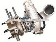 Turbocharger Hyundai Starex D4CB 28200-4A001 GT1752S 710060-5001S 2000
