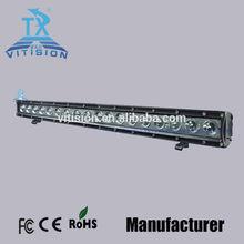 90W 29.5 inch IP67 flood spot combo beam 12V-30V40w mountain bike led light bar quad row