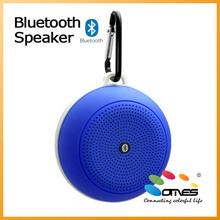 Christmas days portable wireless handfree mini bluetooth speaker