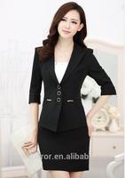 2015 latest dress designs ladies suit