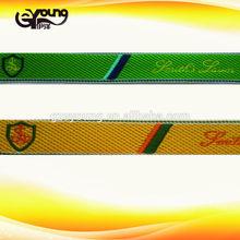 Promotion Jacquard Elastic Band With Custom Logo