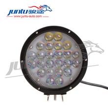 "120W 9"" Spot Beam LED Driving Light"
