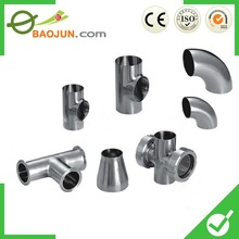 y tee pipe fitting