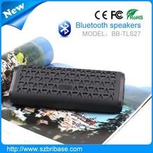 Wholesale bluetooth Speaker Microphone subwoofer wireless Studio amplifier speaker