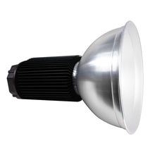 IP65 waterproof CE & RoHs compliance 20000 lumen output 200w bridgelux led high bay light with meanwell driver inside