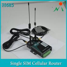 RJ45 wireless router 3g mini ethernet router sim card slot portable wifi 3g router