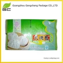 Good grade Steamed bun package Custom design