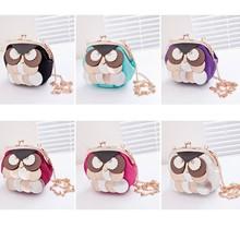 BV2110 2015 mini bags chain lady shoulder bag women owl bags