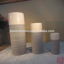hot sale unique design ceramic vase