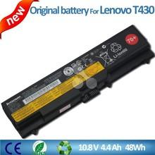 Wholesale new batteria del computer portatile per lenovo t410/t410i T420/T420i t430/t430i T510/t510it 520/t520i T530/t530i w510w 530l 410l 412l