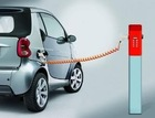 TZ - 1797G electric car charge station