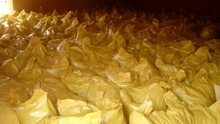 good quality synthetic iron oxide yellow