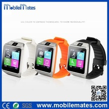 Hot New Products for 2015 GV08 Smart Watch, 1.54 inch Touch Screen Bluetooth Smart Watch Phone