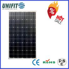 1MW 3MW Mega Watts Photovoltaic Solar Panel Manufacturers