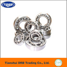 automotive wheel bearing deep groove ball bearing