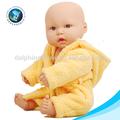 lindo de vinilo suave baby doll muñeca nacido baby alive