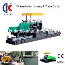 9.5m Wheel type asphalt pave RP952