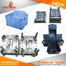 Factory directly sales quality assurance design and processing 2015plastic mould maker