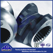 Lantai High efficiency screw element for twin screw extruder with competitive price
