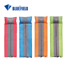 Outdoor Camping Blow-up Lilo Self Inflatable Mat Can Be Spliced