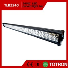 TOTRON Newest Super Quality Waterproof Led Bar Light Off Road For Bmx Bikes