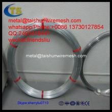 Plongé chaud de zinc placage métallique--- gw1051s