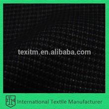 100% cotton printed warm and soft leisure jacket fabrics
