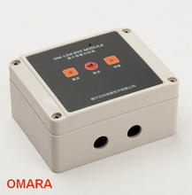 water leak detector/sensor with 485 communication for data center/server room