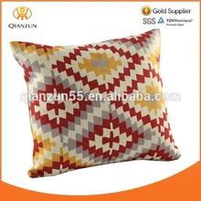 "New Cushion Cover Throw Pillow Case Cotton Linen 18"" Home Decorative Sofa"