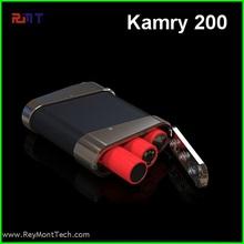 In Stock!! New Mechanical KMY Ecig Kamry 200 Mod Box Mod Electronic Cigarette