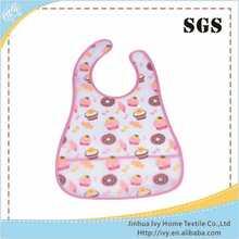 Wholesale baby eva bibs Cotton baby bibs paper
