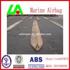 Ship Launching/Landing/Hoisting Marine Rubber Airbag Made in LONGAO
