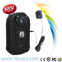16 GB TF card and 4hours keeping recording camera mini body camera recorder