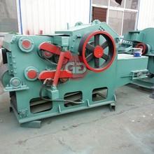Uzbekistan hot selling widely used wood sawdust making machine