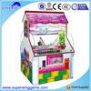 candy claw crane game machine/candy vending machine/candy crane machine