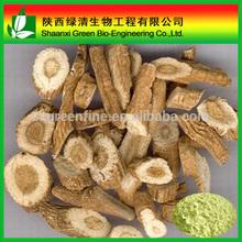 Anti-inflammatory function licorice root extract 98% Isoliquiritigenin
