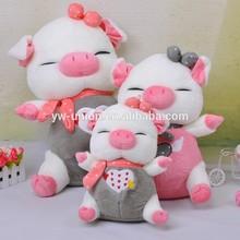 Pig stuffed plush animals soft toy , Plush soft toy pig soft toy