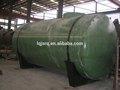 Réservoir de stockage de carburant essence 10000l-100000liters souterrain./conteneur diesel oil