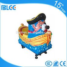 Hot Sale Kids Electric Sale Amusement Park Indoor Bumper Car
