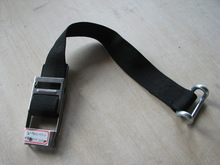 truck and trailer parts Catch Lockable buckle
