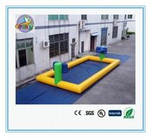 giant inflatable basketball hoop / inflatable pool basketball hoop