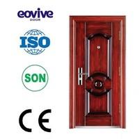 Steel door manufacturer in dubai E-ST042