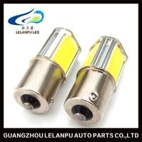 12v 24v led auto light led 1156 cob led light for car