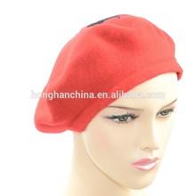 2015 new fashion beret ladies beret hat
